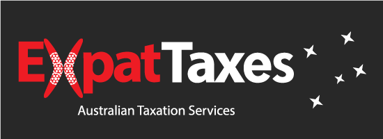 Expat Tax Services Australia