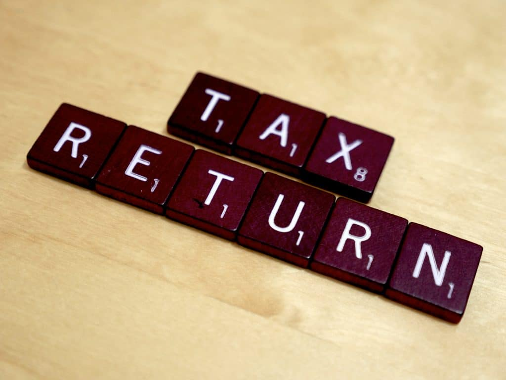 expat tax myths