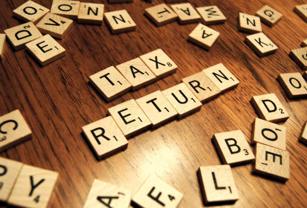 mistakes expats make with their Australian tax return