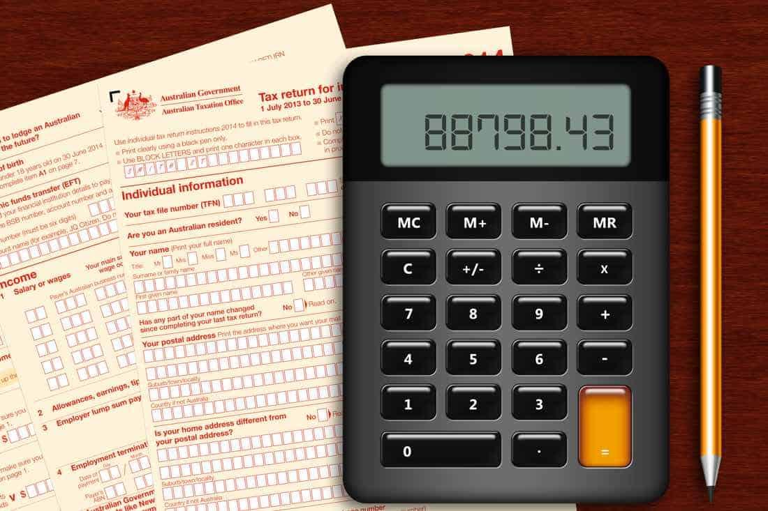 Do I Need To Lodge A Tax Return While Living Overseas Expat Tax