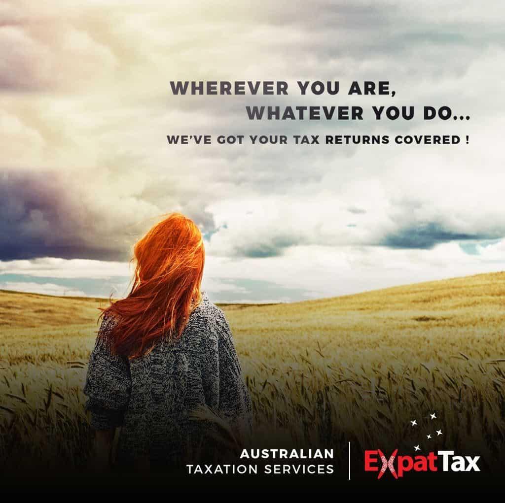 Australian tax returns