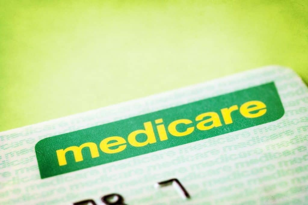medicare for Australian citizens overseas