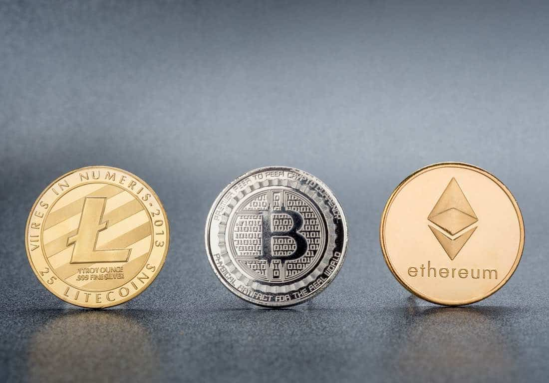 Australian tax planning - Bitcoin