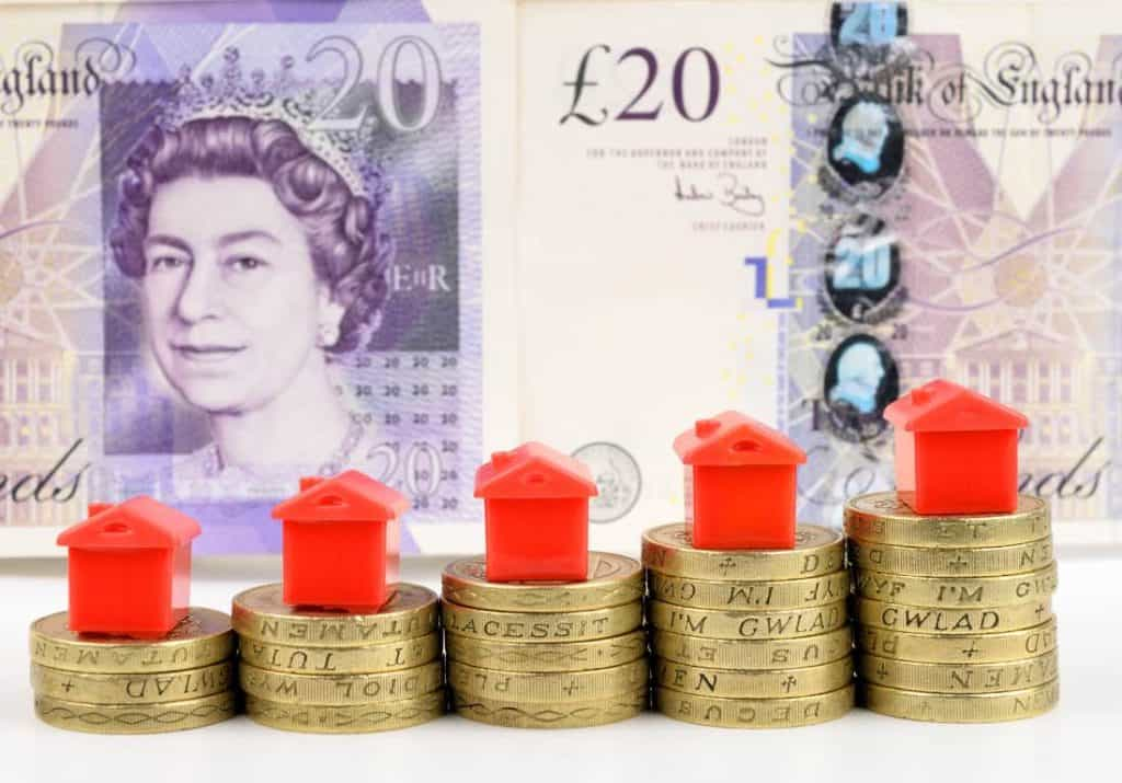selling property in the UK