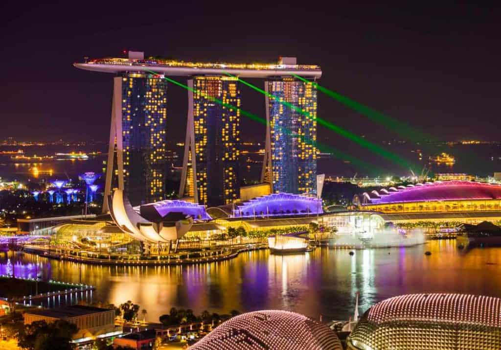 Singapore tax brief