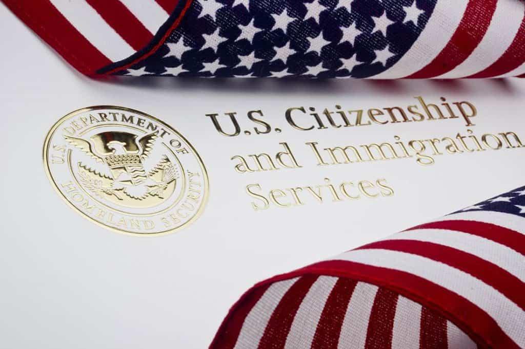 US Citizens in Australia