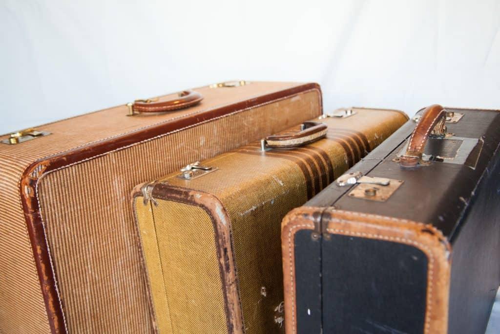 preparing for life as an expat