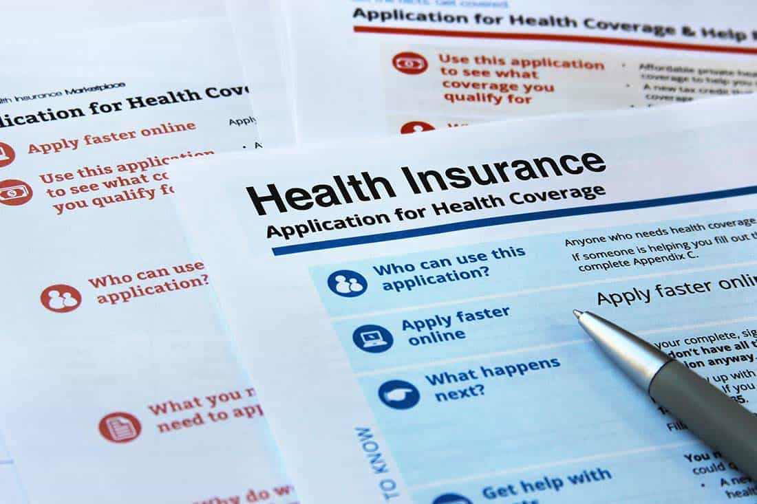 Top 5 tips for taking out expat health insurance
