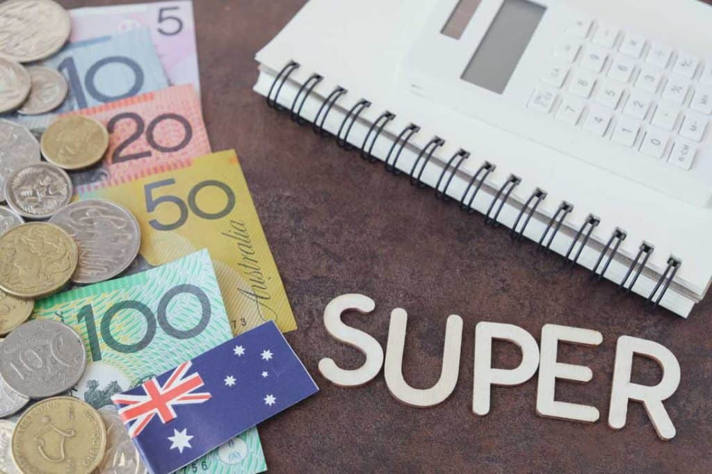 superannuation for australian expats