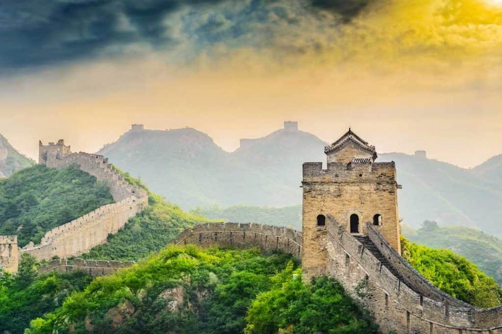 China tax brief