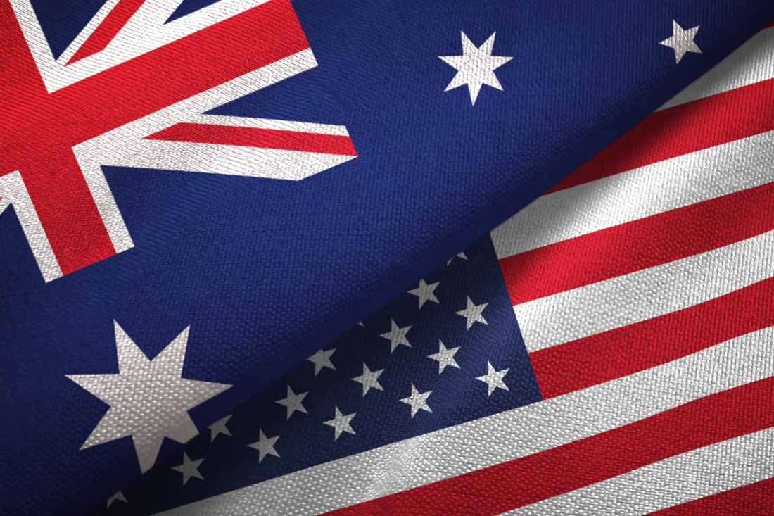 US tax issues for Australian expats