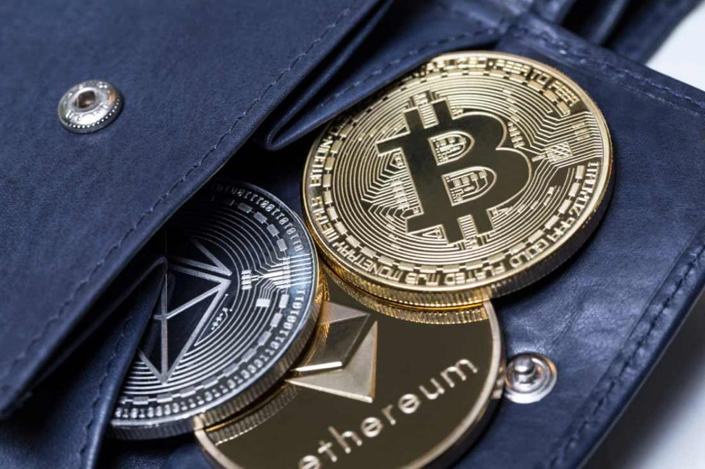 cryptocurrency crackdown