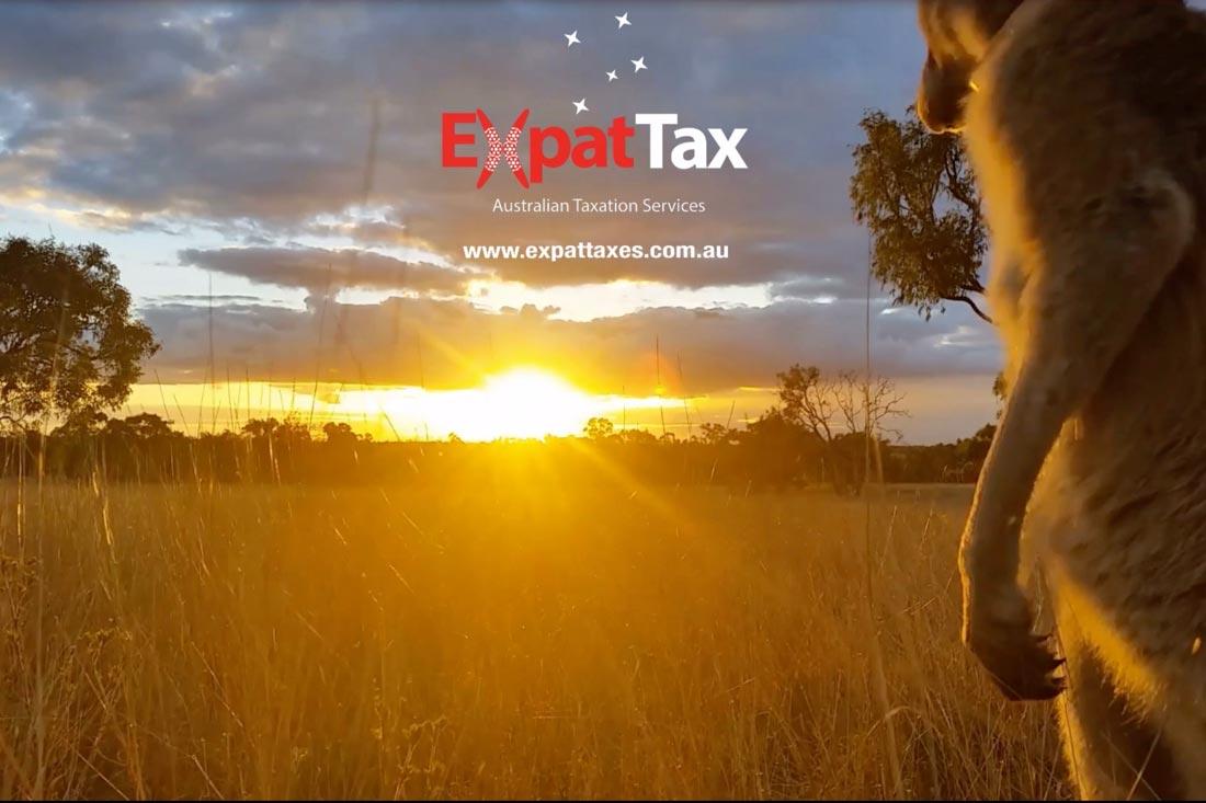 2019 tax returns for Australian Expats