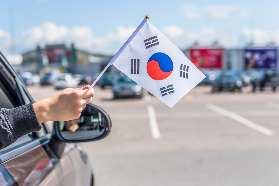 South Korea tax brief