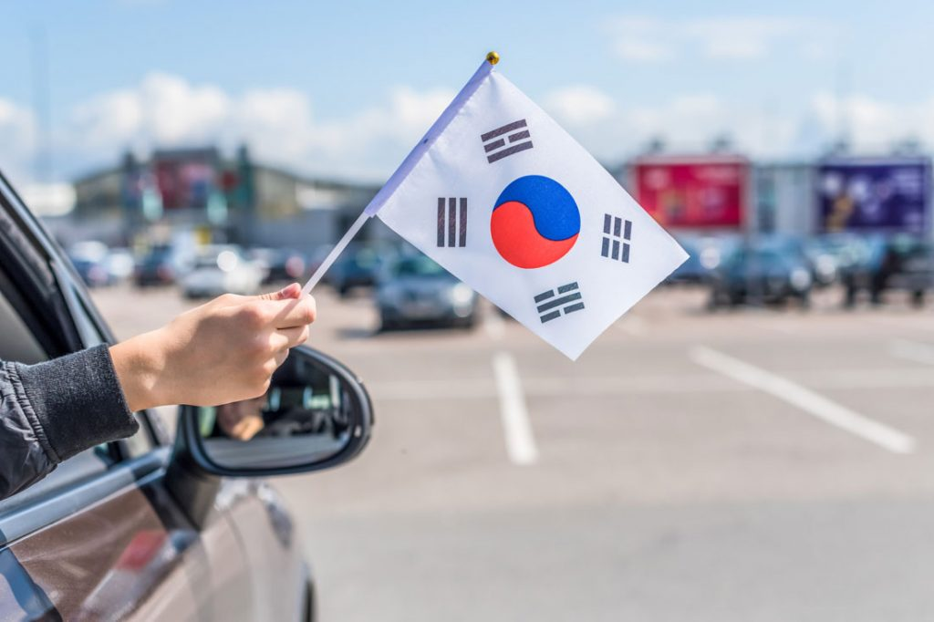 South Korea tax brief