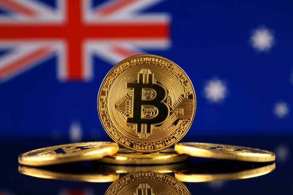 crypto trading and tax