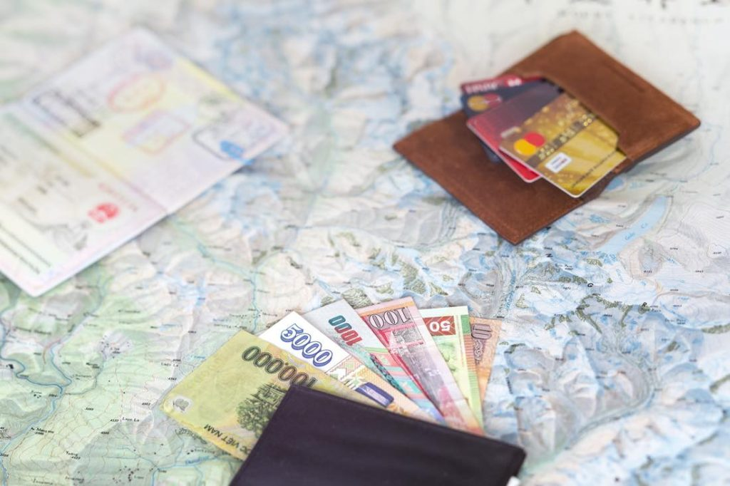 financial considerations for Aussie expats