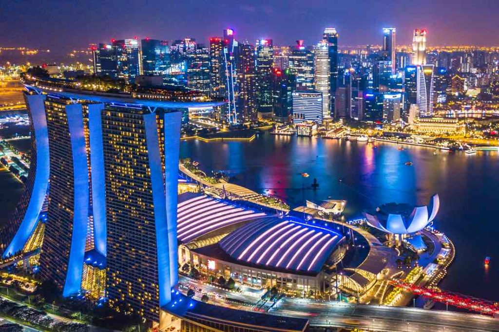 moving to Singapore - tax issues to consider