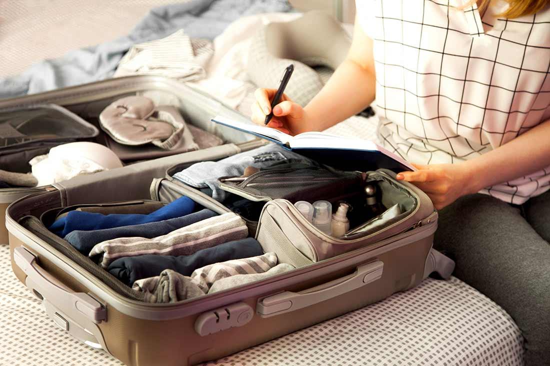 prepare for life abroad
