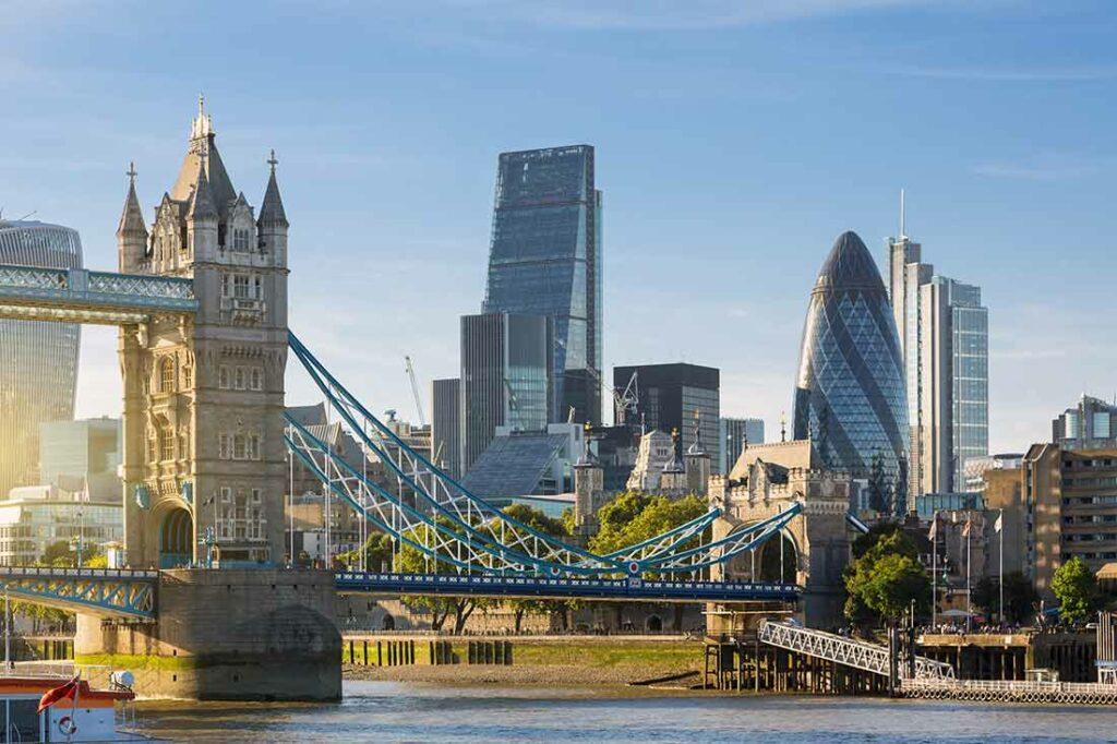 Aussie expats in London
